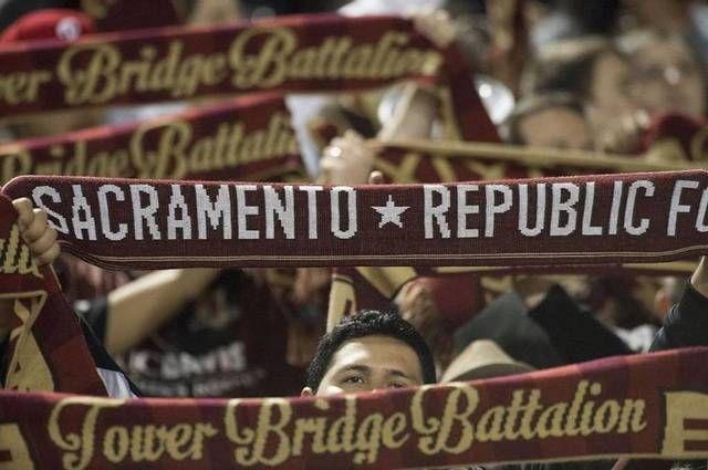 Sacramento Republic FC submits Major League Soccer bid but many ...