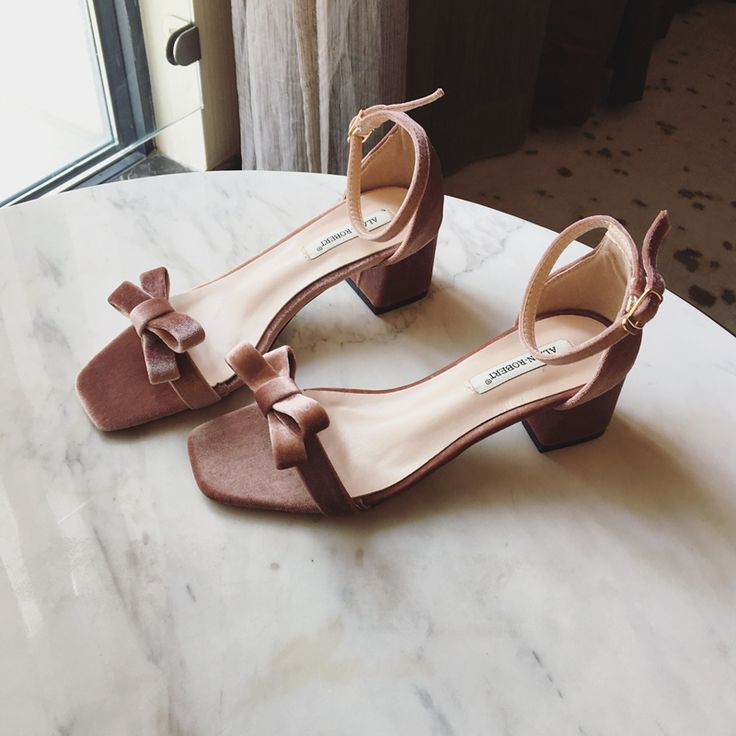 """🍄 🍄 🍄 $27.50,  Women's Tie Knotted Hoof Heels Ankle Strap Sandals Use code """"LADYSTO"""" to get 15% OFF & one FREE chic socks. from @ladystoofficial.... 🍄 🍄 🍄 Free Knitting Gucci Low Ideas Ems Ray Bans Brogues Art 2017 Street Ankle Strap Gift Baskets Design Winter Boots Balenciaga Work Cheap Engagement Rings Best Jeans North Face Jacket DIY Lingerie Ariat Boots Sparkle Office Sketchers Winter Jackets Sketch Wedge Sneakers Adidas Best Walking Shoes 🍄 🍄 🍄 @ladystoofficial #ladysto"""