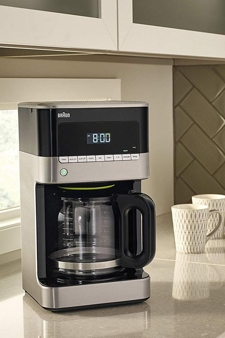 Top 10 Drip Coffee Makers June 2020 Reviews Buyers Guide Best Drip Coffee Maker Cheap Coffee Maker Coffee Maker