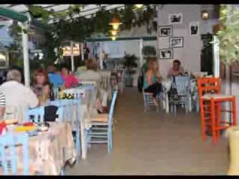 DonCamillo Εστιατόριο Πιτσαρία στην Πάργα