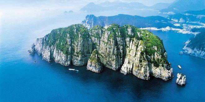 47 giờ: Từ đảo Geoje-do tới thành phố Tongyeong