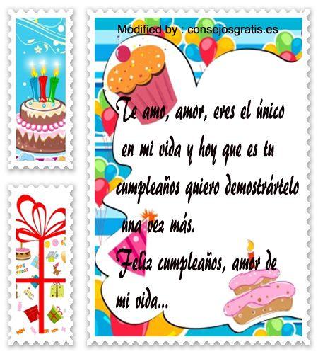 descargar mensajes de cumpleaños para mi enamorado,mensajes bonitos de cumpleaños para mi novio,descargar frases bonitas de cumpleaños para mi novio:http://www.consejosgratis.es/palabras-a-mi-amor-en-su-cumpleanos/