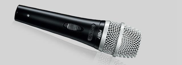 Microfone Performance Gear Shure PG 57-XLR Preço Salão Musical: 64.50€ Veja este microfone no site do Salão Musical de Lisboa http://salaomusical.com/pt/microfone-performance-gear-pg-57-xlr-p1420