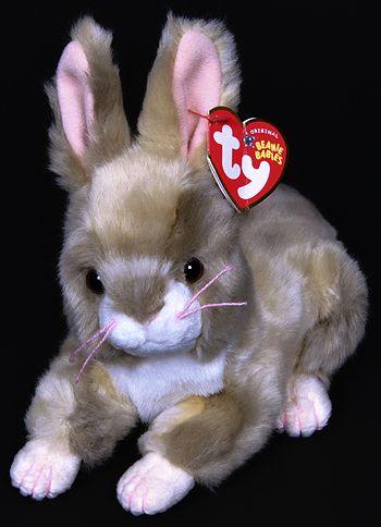Binksy - rabbit - Ty Beanie Babies