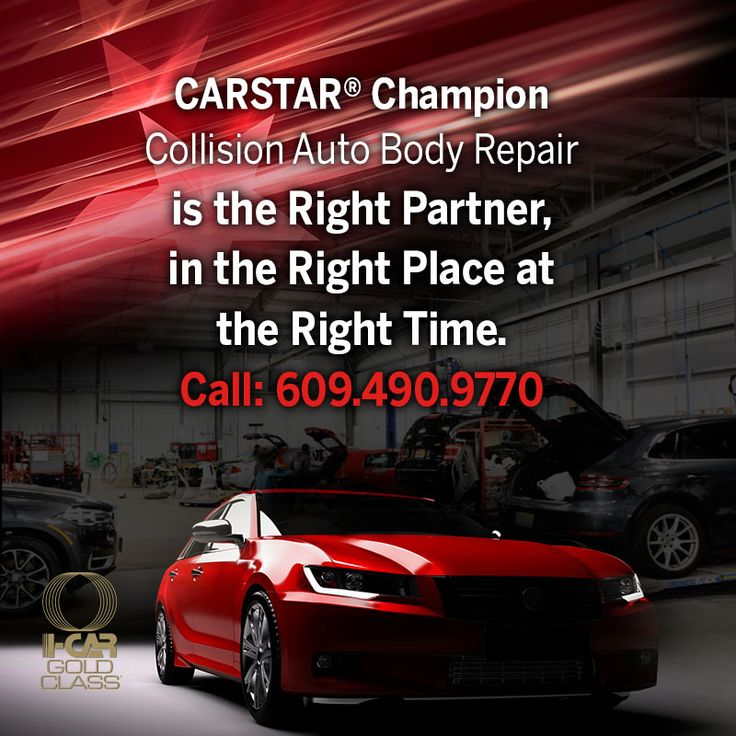 Dependable collision repair in heightstown nj auto body