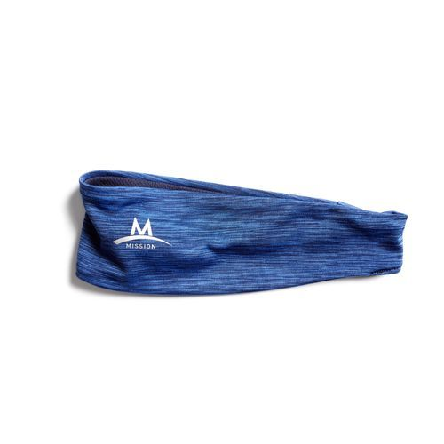 Mission Athletecare Adults' EnduraCool™ Reversible Cooling Headband