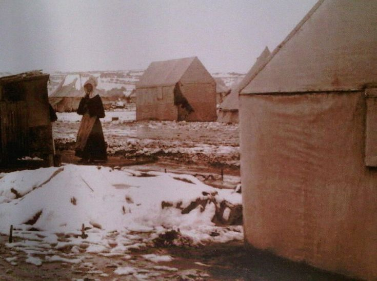 Suffer the Little Children: British Concentration Camps During the 2nd Anglo-Boer War