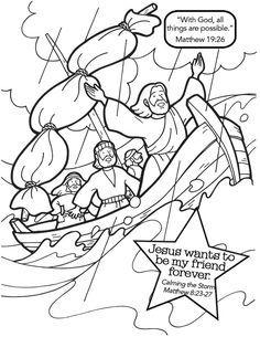 Best 25+ Jesus calms the storm ideas on Pinterest