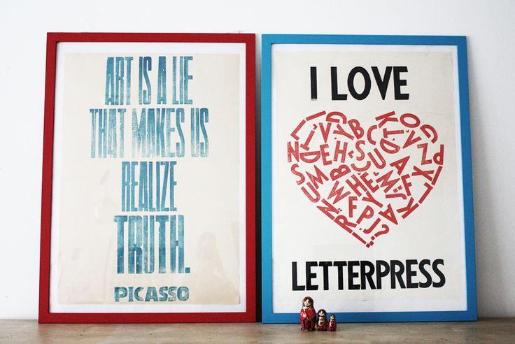 Szili Letterpress