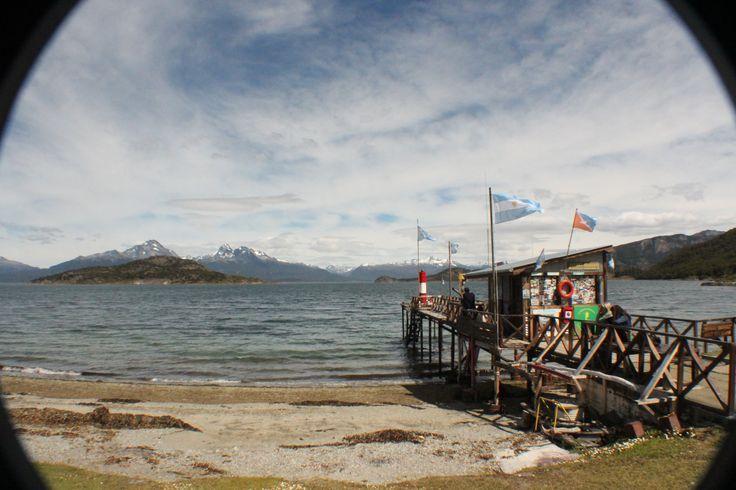 Ushuaia, Tierra del Fuego. Argentina. Sur América