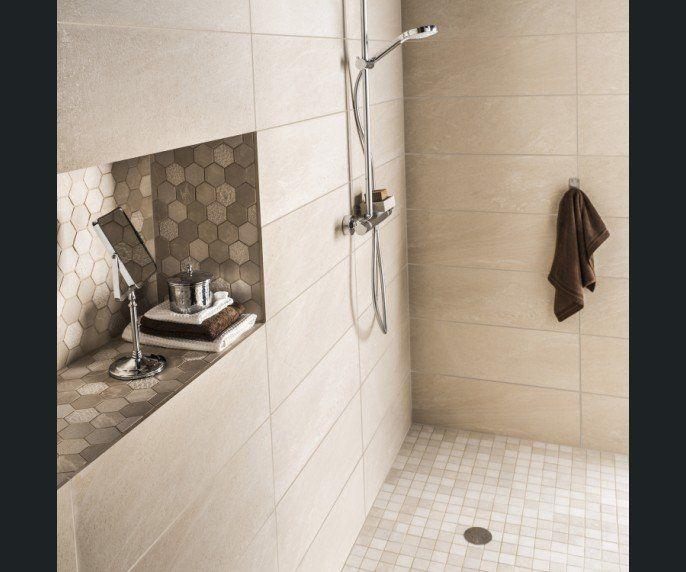 37 best Salle de bain images on Pinterest   Gardens, Murals and ...