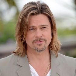 Brad Pitt (American, Film Actor) was born on 18-12-1963. Get more info like birth place, age, birth sign, biography, family, upcoming movies & latest news etc.