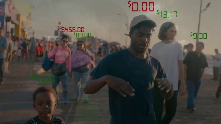 Isaiah Rashad   4r Da Squaw Weed'd Music Video New REVISITED