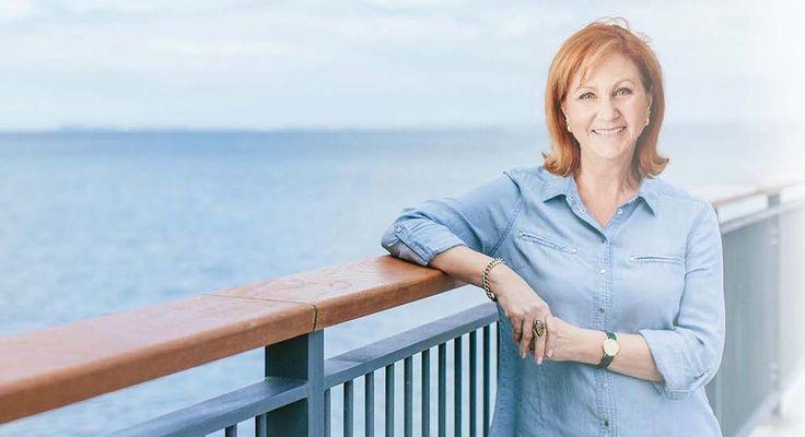 Online Entrepreneur Suzanne Perazzini