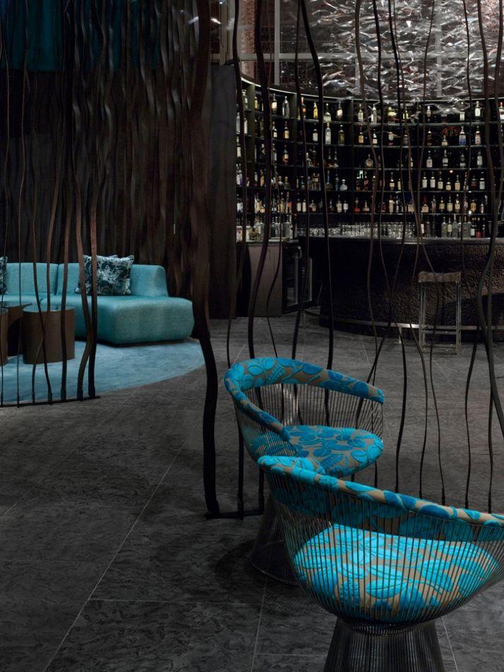 W-Hotel by Burdifilek in Atlanta   Yatzer