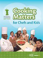 Cooking Matters Lesson Plans