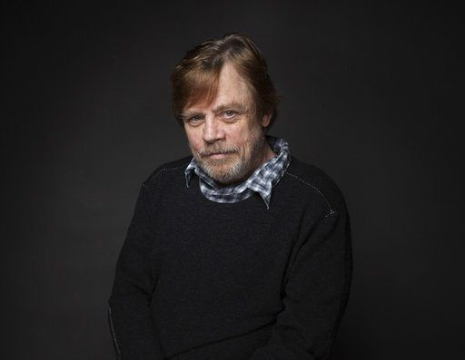 """(STL.News) He's played Luke Skywalker and the Joker, but Mark Hamill has one role he'd like to add to his resume: That of """"Star Wars"""" creator George Lucas.    The actor said Sunday that he would love to play Lucas in a movie about his life when a fan..."""