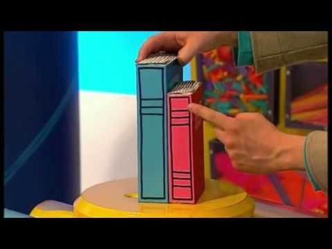 CBeebies - Mr Maker shows you how to use paint and oil pastels to make a reflection wax picture. Visit CBeebies at http://www.bbc.co.uk/cbeebies to find even...