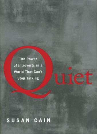 Quiet: The Power of Introverts in a World That Can't Stop Talking by Susan Cain | Download Free ePub Books