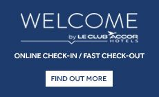 Hotel NICE : Reservation of your hotel in Suite Novotel Nice Aeroport Arenas