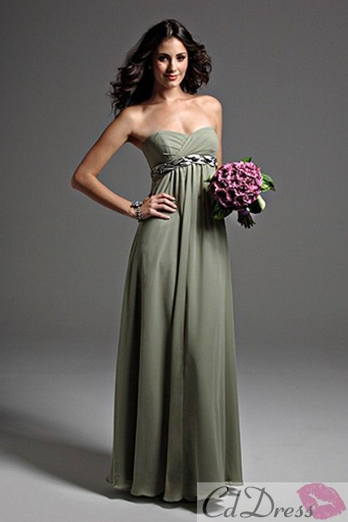 112 best Bridesmaid Dresses images on Pinterest | Flower girls ...