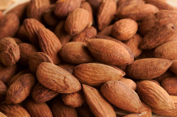 delicious gourmet nuts are 100% gluten free and make a tasty snack any time of the day