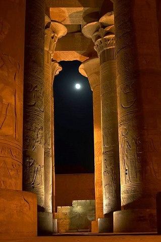 Kom Ombo - Egito