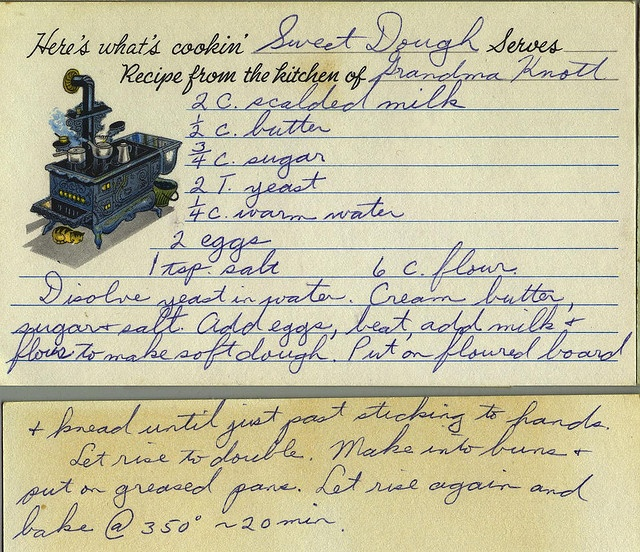 Mom's Recipes   From Heart Recipes   Pinterest   Recipes, Vintage recipes and Old recipes