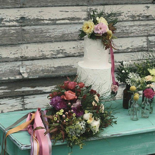 So much beauty, no matter the angle  @florettabygrace @lilliwaters @igotyoubabeweddings @nouba_weddings @shortandspook