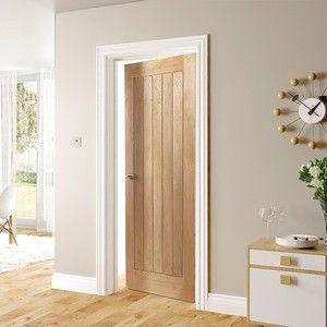 17 Best Ideas About Solid Oak Internal Doors On Pinterest