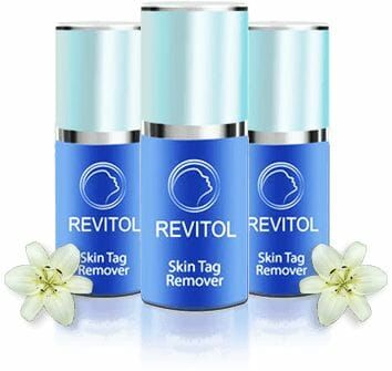 Remove skin tags yourself | Revitol Skintags - Remove skin tags quick and effective with HeltiQ Skintags. By freezing the skin tag it will usually fall off after 10 to 14 days after treatment revealing new,...