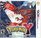 Learn more details about Pokémon Y for Nintendo 3DS and take a look at gameplay screenshots and videos.