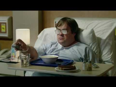 The Hospital - #Optifog new video. - YouTube #okulary #funny http://www.optykwnecie.pl/page/Optifog