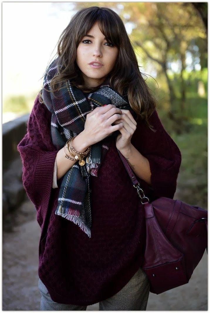 17 best images about nouer et porter un echarpe on pinterest pashmina scarf end it and comment - Porter une echarpe ...