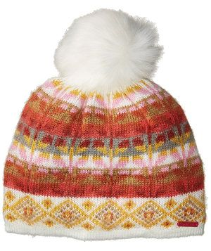 Prana Cubic Beanie | Bored of your winter coat? These stylish hats will perk up your cold-weather game, all for under $50.