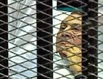 Hosni Mubarak - Wikipedia, the free encyclopedia