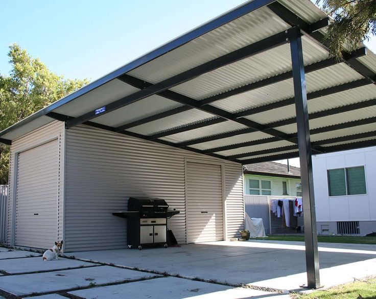 //.steelpostrail.com.au/wp-content/ · Canopy DesignSteel ... & 37 best Building - Steel Canopy Design images on Pinterest ...