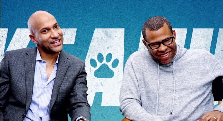 Apr 26: 'KEANU' CAST ON GGN. Keegan Michael Key, Jordan Peele and Nia Long talk Hollywood with Uncle Snoop on GGN.