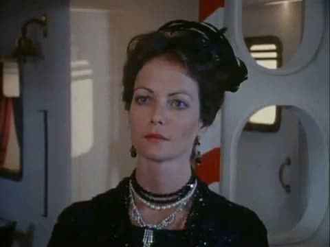 Everything Jenny Seagrove: Incident at Victoria Falls