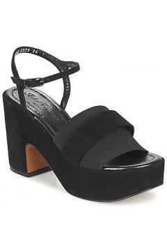 Sandaletler ve Açık ayakkabılar Robert Clergerie ETORE https://modasto.com/robert-ve-clergerie/kadin-ayakkabi-sandalet/br4583ct19