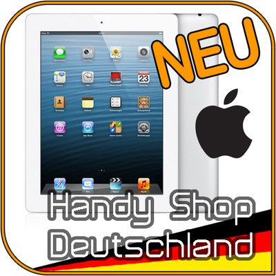Apple iPad 4 Generation Mit Retina Display 16GB WiFi 4G Frei Und Ohne Vertrag 885909658510 | eBay