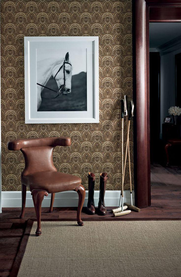 86 best images about ralph lauren home decor ideas on - Ralph lauren wallpaper ...