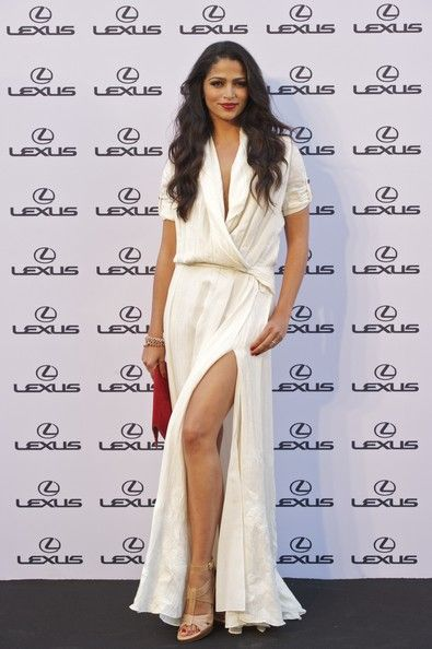 88 Best Camila Alves Style Images On Pinterest Camila Alves