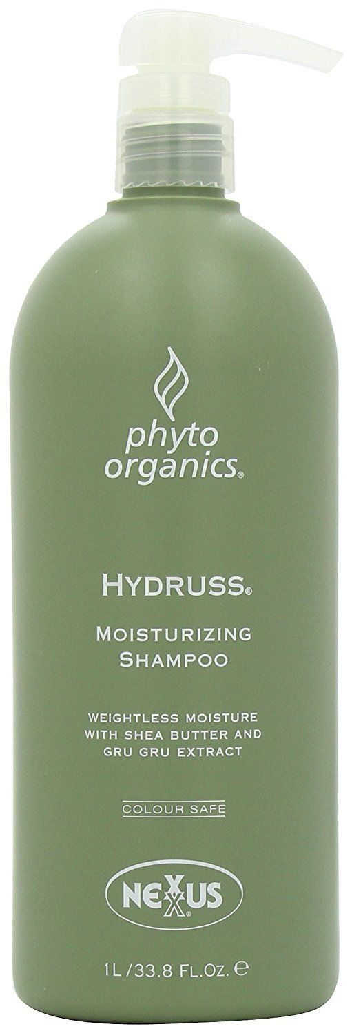 Nexxus Phyto Organics Hydruss Moisturizing Shampoo, 33.8 Ounce >>> You can find out more details at the link of the image.