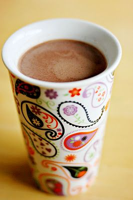hot chocolate. delicious.: Food Recipes, Chocolates, Loss Recipes, Homemade Hot Chocolate, Hot Chocolate Coffee, Aa Food, Hot Chocolate Recipes, Favorite Recipes, Recipes Forecipes Blogspot Com
