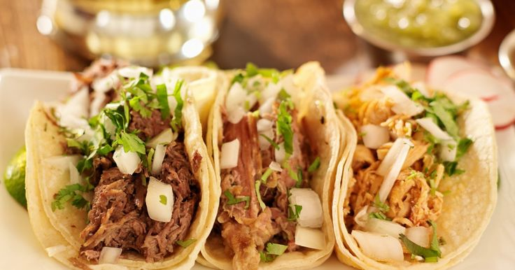 7 idées de tacos pour se régaler - 6 photos