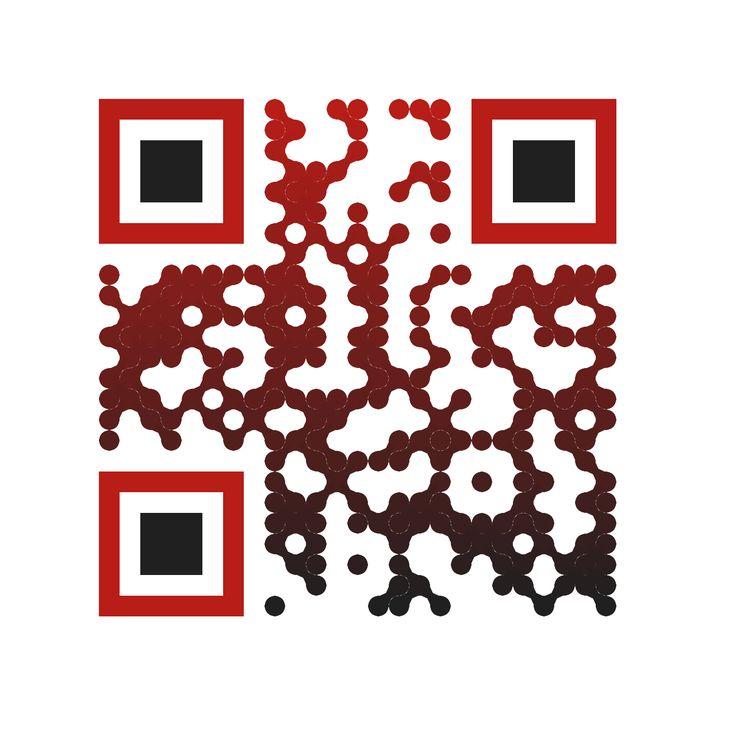 #QRCode Design 112 by Scanova