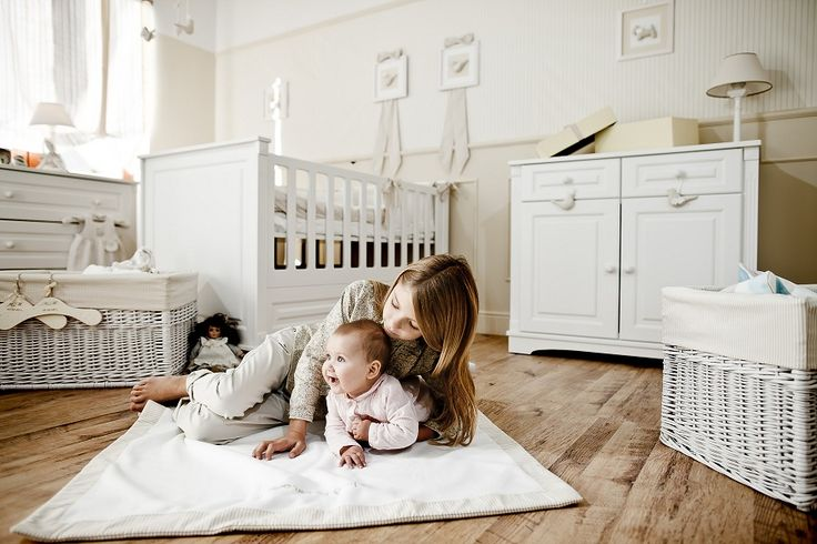 Childern's room ideas from www.caramella.pl