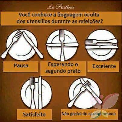 Personal Organizer Daniela Nascimento: O que fazer durante as refeições Achei muito inter...