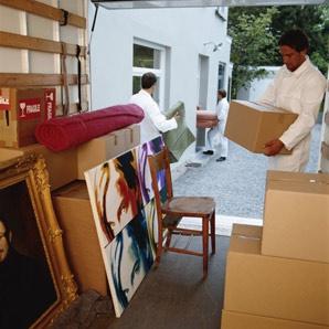Transfert administratif : les formalités du déménagement